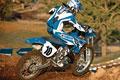 Yamaha releases YZ144 motocrosser