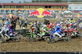 Red Bull MXoN Race Coverage