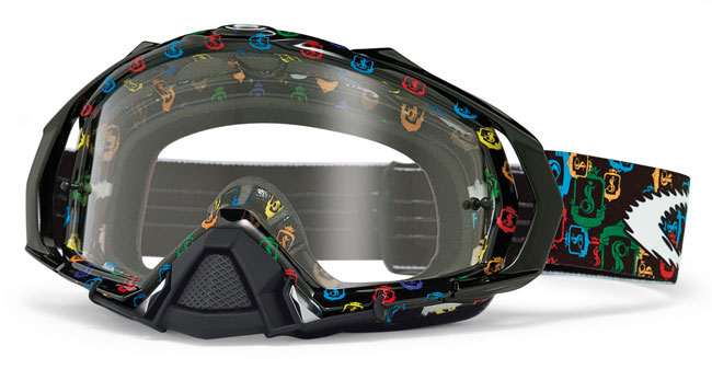 495f1805dc The James Stewart Signature Series of the Mayhem Goggle.