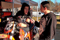 2010 MX Nationals Wodonga Video Interviews