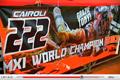 KTM MX World Champions