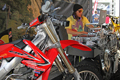 Behind The Scenes: AMA Supercross 2011