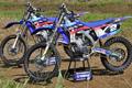 MotoOnline.com.au Yamaha YZ250F Racer Test teaser