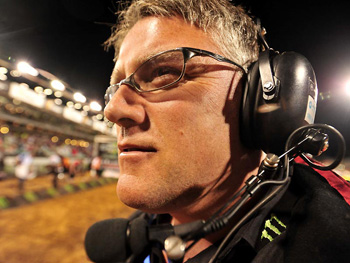WEM to focus on MX Nationals, won't promote SX in 2012