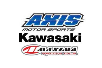 Axis Motorsports confirms Kawasaki Under 19s program