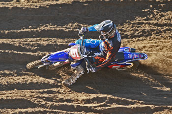 Coppins to head MX1 class into MX Nationals' second half
