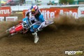 SX Open contender Tye Simmonds was seventh at Newcastle