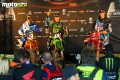 SX Lites podium