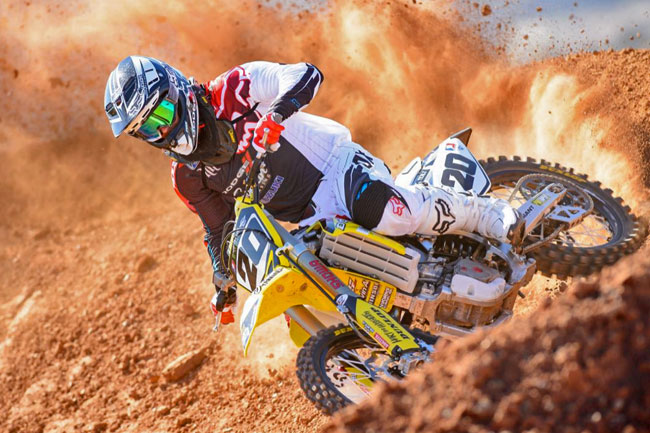 Catching Up: Broc Tickle