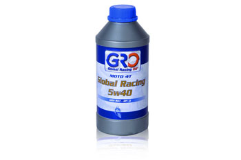 Global Racing Oil now distributed by PTR Imports in Australia