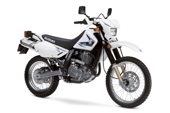 Suzuki offering factory bonus n best-selling Enduro models