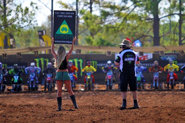Top 10: Reasons 2013 Coolum MX Nationals will rock