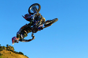 AFMXC to hit the biggest FMX course in Australia this weekend
