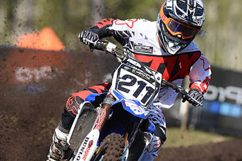 2013 MX Nationals Rd10 Coolum qualifying gallery