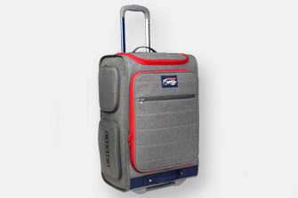 Lusty Industries announces Red Bull Ogio collaboration