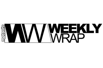 Weekly Wrap: 41