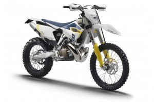 Bike: 2015 Husqvarna FE and TE range