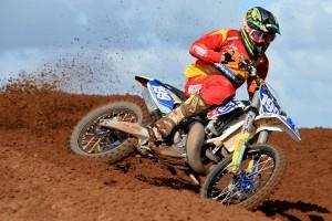 Race Recap: Nathan Crawford