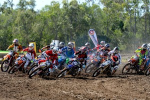 Breakdown: 2014 MX Nationals Rd9 Gladstone