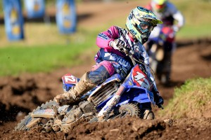 The Point: Race for the MXD title