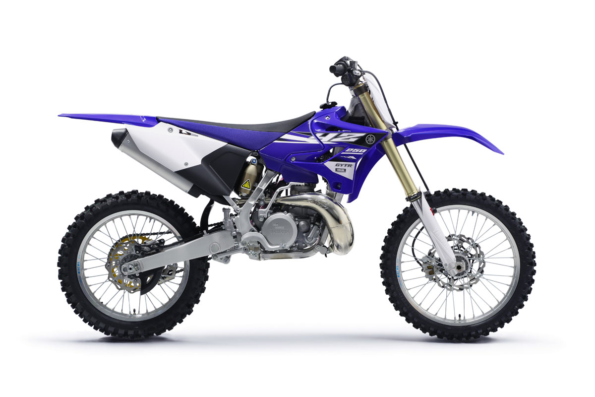 tested 2015 yamaha yz250