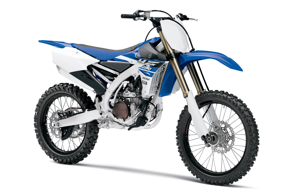 Yamaha tops 2014 australian dirt bike sales motoonline for Yamaha road motorcycles