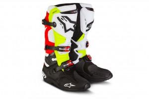 Product: 2015 Alpinestars Trey Canard Limited Edition Tech 10 Boots