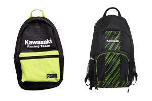 Product: LKI Kawasaki Backpacks