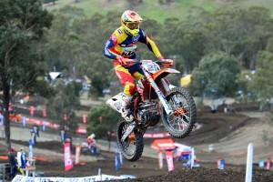 Race Recap: Luke Styke