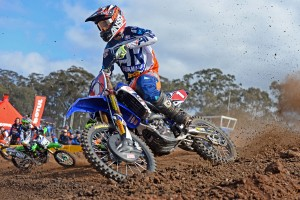Race Feed: 2015 MX Nationals Rd4 Murray Bridge