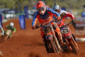 Fan Guide: 2015 MX Nationals Rd5 Coolum