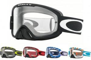 Product: Oakley O2 MX Goggle