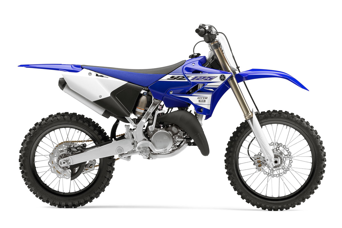 bike 2016 yamaha yz250 yz125 and yz85