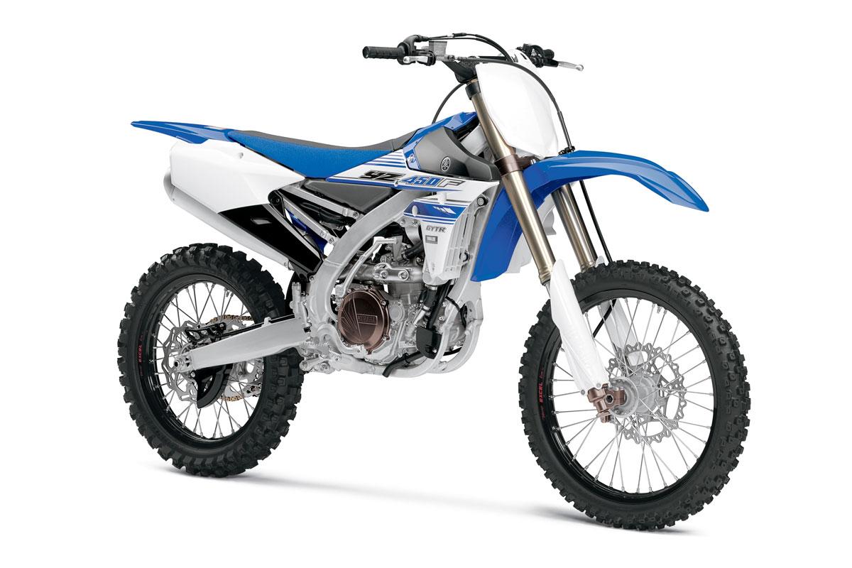 Yamaha F Rpm Range