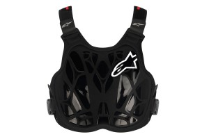 Product: 2015 Alpinestars A8 Light Protection Vest