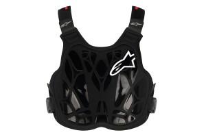 Product: 2015 Alpinestars A8 Light Protection Vest