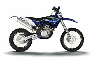 Bike: 2016 Sherco SEF-R and SE-R Range
