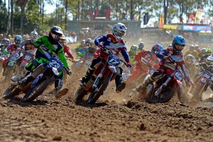 Livestream: 2015 MX Nationals Rd7 Shepparton