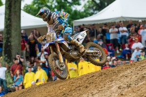 Wednesday Wallpaper: Justin Barcia