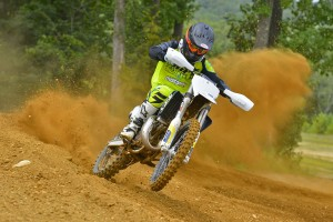 Review: 2016 Husqvarna TC 125