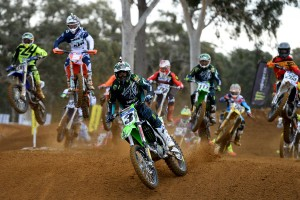 Race Feed: 2015 MX Nationals Rd9 Toowoomba