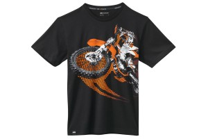 Product: 2016 KTM Action Tee