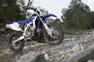 Yamaha the top-selling dirt bikes through third quarter