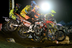 Breakdown: 2015 Australian Supercross Rd2 Jimboomba
