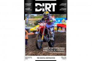 Inside Dirt - Issue 5
