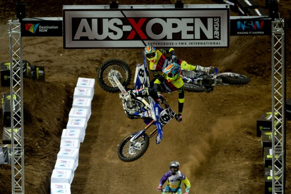 Gallery: 2015 AUS-X Open Press Day