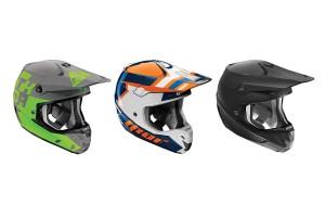Product: 2016 Thor Verge Helmets