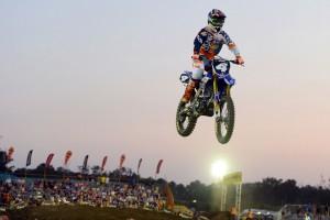 Hit and Miss: 2015 Australian Supercross Rd4 Jimboomba
