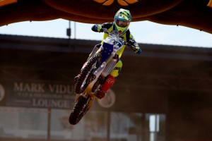 Highlights: 2015 Australian Supercross Rd6 Melbourne