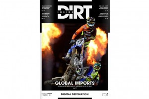 Inside Dirt - Issue 6